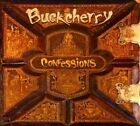 Confessions Buckcherry 1 Disc 727701900728 CD
