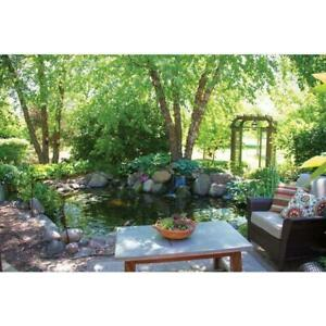 Best Aquascape Complete Outdoor Pond Kits Ebay