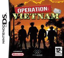 OPERATION VIETNAM             -----   pour DS