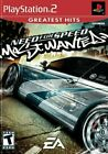 Need for Speed: Most Wanted (PlayStation 2, 2005)