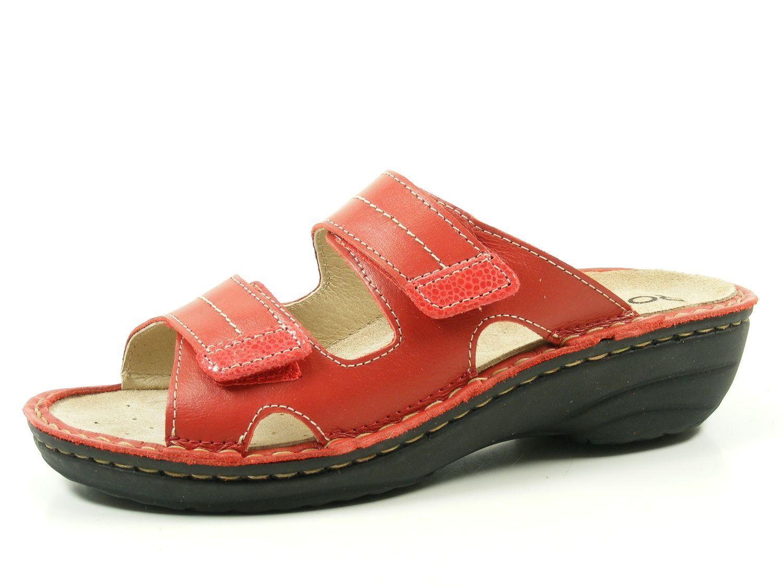Rohde 5777-40 Maguncia zapatos señora sandalias cambio ancho plantilla G