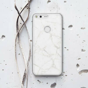 the latest 7a486 d6707 Details about White Google Phone Case Marble Pixel 3 XL Silicone Cover  Google XL Plastic Skin