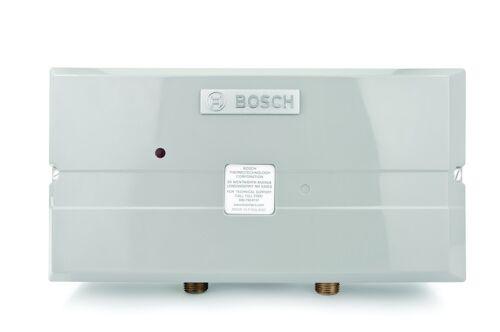 BOSCH US9 Water Heater TanklessCommercial/Residential (Under Sink)