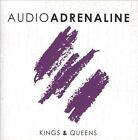 Kings & Queens by Audio Adrenaline (CD, 2013, Fair Trade)