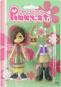 Pinky-st-Street-Series-8-PK022-Pop-Vinyl-Toy-Figure-Doll-Cute-Girl-Anime-Japan