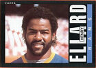 1985 Topps Henry Ellard #80 Football Card