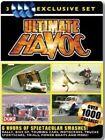 Ultimate Havoc (DVD, 2012, 3-Disc Set)