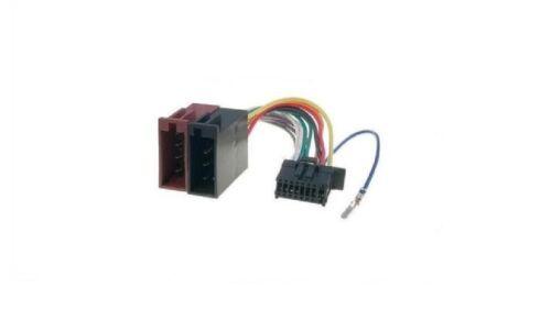 Autoelektronik, GPS & Sicherheitstechnik PIONEER ISO Adapter DEH ...