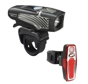 Niterider Lumina 900 lúmenes Boost Sabre 80 lúmenes Moto Luz Combo  99.99