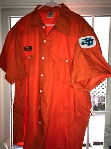 Pia-CalTrans-California-Department-Of-Transportation-Republic-Shirt-4xl-USA-Made