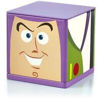 Buzz Lightyear Hallmark Disney Pixar Toy Story Cubeez Container Woody Alien