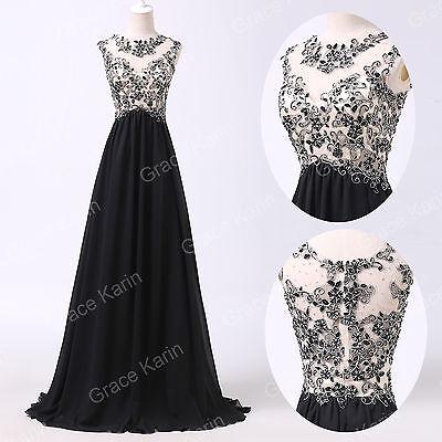BLACK VINTAGE 50S DESIGNER FORMAL MOTHER OF THE BRIDE GROOM DRESSES EVENING GOWN