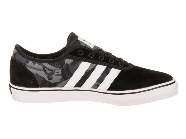 Adidas ADI EASE UNIVERSAL ADV Black White Gold Skate B72584