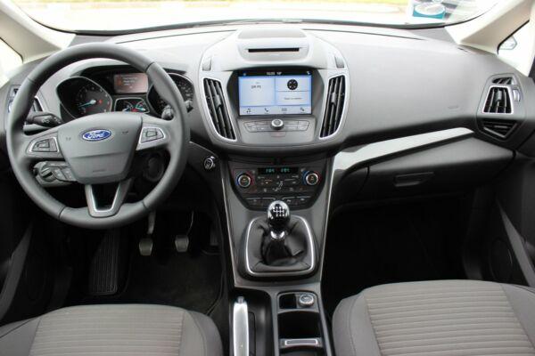Ford C-MAX 1,0 SCTi 125 Titanium+ billede 10