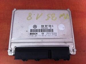Motorsteuergeraet-8D0907558G-Bosch-026204773