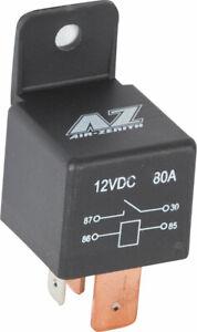 1ct Air Zenith Air Compressor Overload Relay for Train Horns - 12 Volt 80 Amp