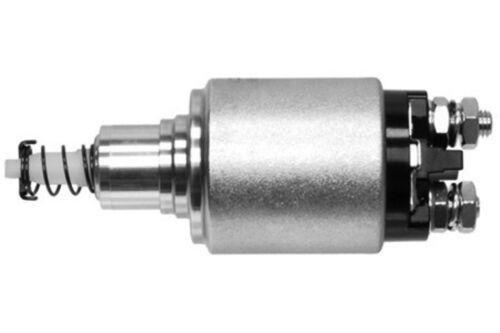 MONARK Magnetschalter für 24V 4,0 PS UNIMOG Anlasser solenoid switch Starter