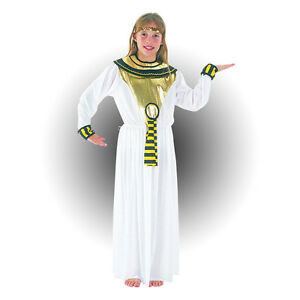 Cleopatra-Egiziano-Nilo-Regina-Ragazze-Antichita-amp-Oriente-Costume