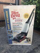 Dirt Devil Easy Steam Handheld Steamer Pd20005 For Sale Online Ebay