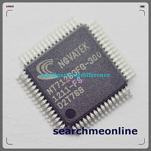 Details about 1pc NT71263FG-300 Genuine new from NOVATEK IC