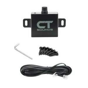 CT-Sounds-T-Series-Stock-Bass-Knob-for-T-Series-Car-Audio-Amplifier