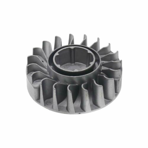 QHALEN Flywheel For Stihl MS251 Chainsaw Replacement OEM # 1143 400 1234