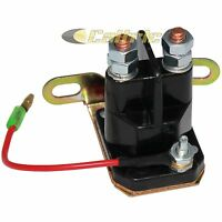 Starter Solenoid Relay Fits Polaris Snowmobile Xlt Touring 1995 1996 1997