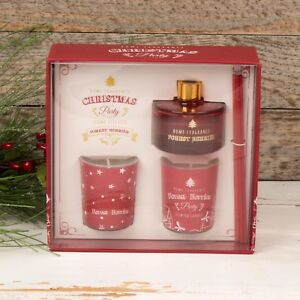 Christmas Gift Ideas For Her.Details About Christmas Diffuser Gift Set Great Christmas Gift Ideas For Her Grandparents