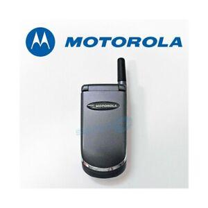 TELEFONO CELLULARE MOTOROLA V998+ BLU GSM DUAL BAND RICONDIZIONATO-