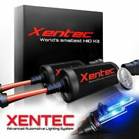 Xentec Xenon Light Hid Kit For Chevrolet Monza Pickup Cheyenne Express Cruze