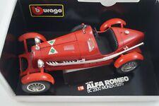 Bburago Alfa 8c Romeo 1931Achetez Monza Sur Ebay 2300 118 OPXZkTui