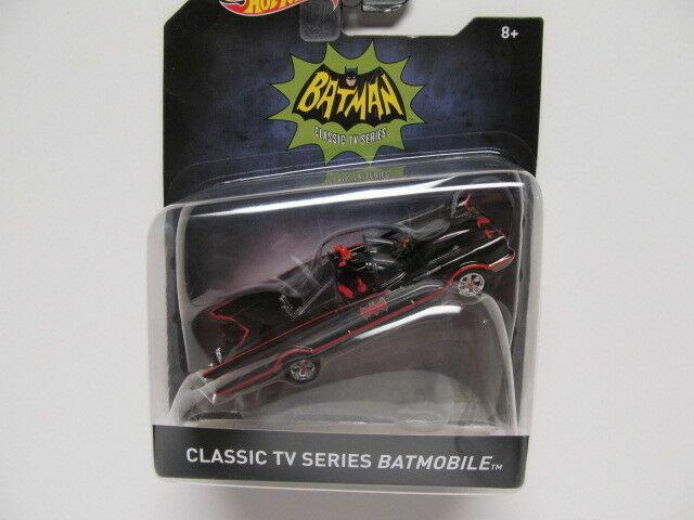 Hot Wheels The Dark Knight Batmobile Batman 4//5 Long card EE UU nuevo