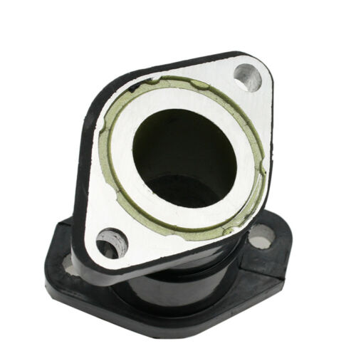 Carburetor Intake Manifold Boot Fits 87-98 Yamaha Big Bear 350 3HN-13586-02-00