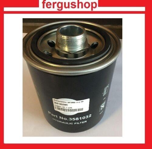 Hydraulikfilter R MF3050 MF3055 MF3060 MF3065 MF3065S MF3070 MF3075/<MF3125 fergu
