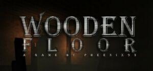 Wooden-Floor-STEAM-KEY-REGION-FREE
