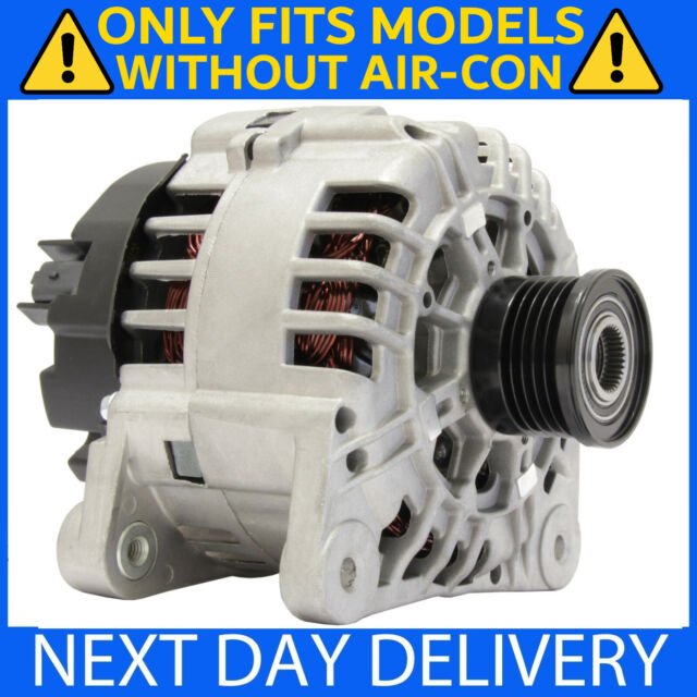 RENAULT SCENIC 1.9 dCi ALTERNATOR ORIGINAL EQUIPMENT