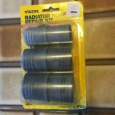 VICTOR RADIATOR HOSE REPAIR KIT CHEVY JEEP FORD OFF ROAD 4X4 WRANGLER CHEROKEE