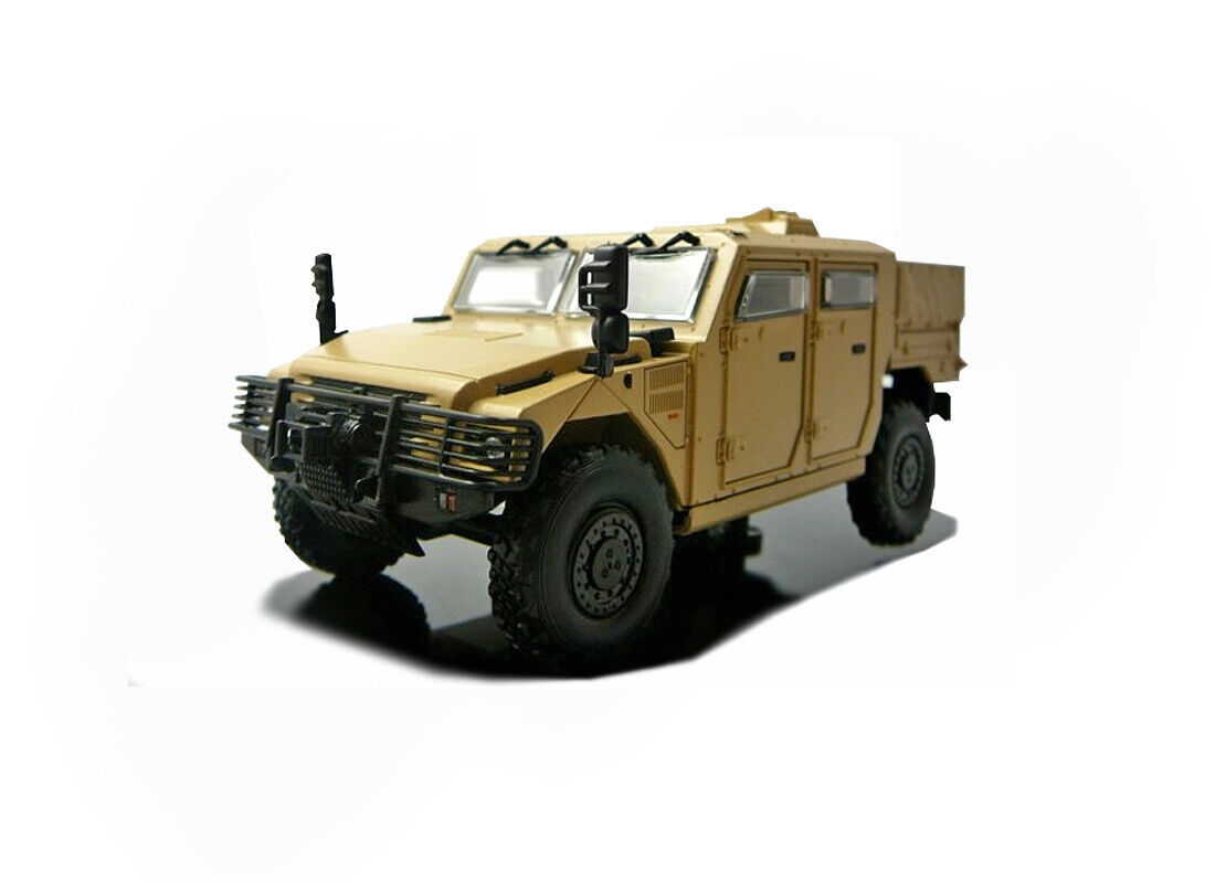 Renault Sherpa Scout (2010) Diecast Modell Van 519902