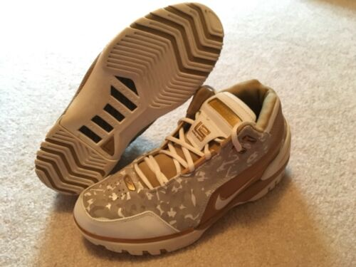 Nike Lebron AZG Camo Sample Sz 9 Nike Sample Lebro