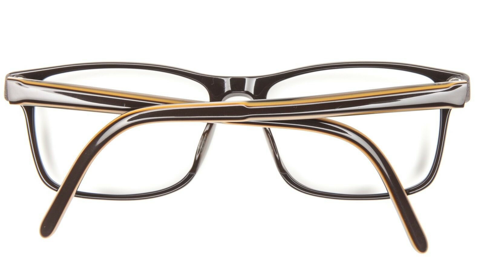 a73b0d97917 PRODESIGN Denmark 1722 C.5032 Brown Eyeglasses Frame 54-16-145 IG B39 Japan  for sale online