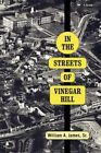 in The Streets of Vinegar Hill by SR William a James 9780595425501