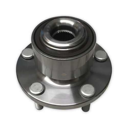 For Ford Focus 1.6 TDCi MK2 2004/>2012 1x Front Hub Wheel Bearing Kit Left Right