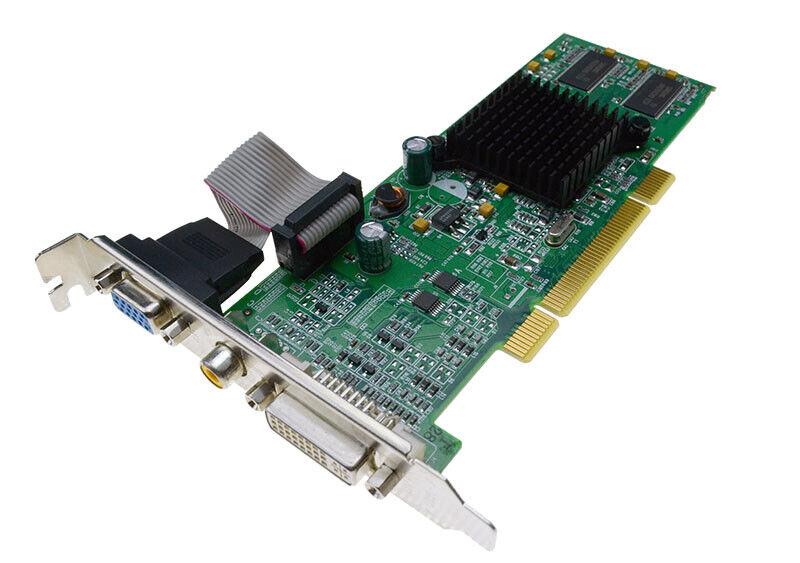 Graphic Card RV2P-B3 ATI Radeon 700 64MB D-Sub DVI S. S. Video PCI