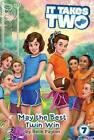 May the Best Twin Win by Belle Payton (Hardback, 2015)