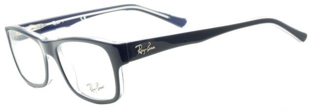 Ray Ban RB 5268 5739 Frames RAYBAN Glasses RX Optical Eyewear ...