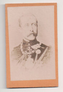 Vintage-CDV-Prince-Arthur-Duke-of-Connaught