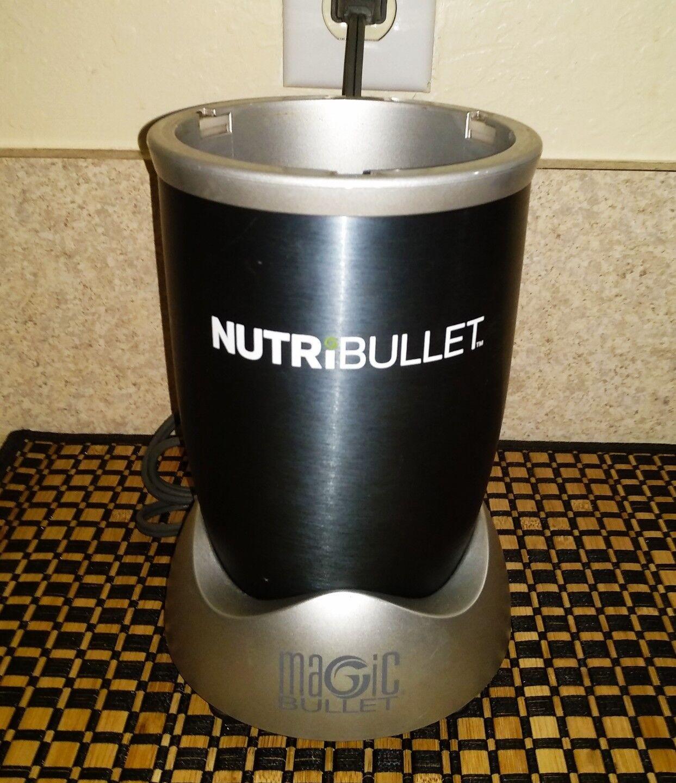 Nutribullet NB-101S Motor Base Part ONLY Bullet Blender.