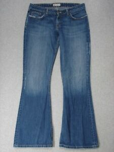 SB05423-BKE-THE-BUCKLE-STAR-FLARE-WOMENS-JEANS-sz31x33-1-2