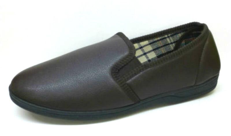 Hombre Piri Piri Sin (tallas Cordones Cómodos Zapatillas 'Bertie' (tallas Sin grandes) e3f16e