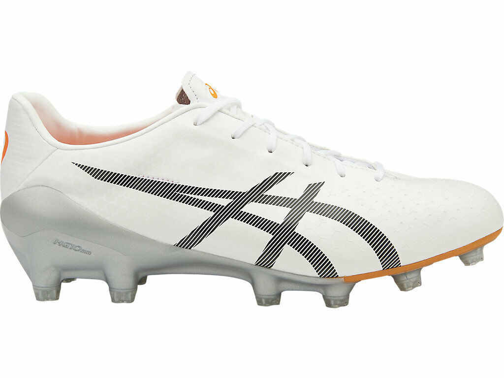 Asics Menace Mens Football Boots (0090) + Free AUS Delivery